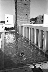 Piscine Complexe Touristique Sidi Fredj