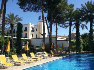 Oasis-Bou Saada-Hotel-Kerdada-dztourisme